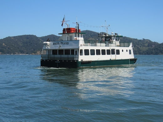 The Angel Island